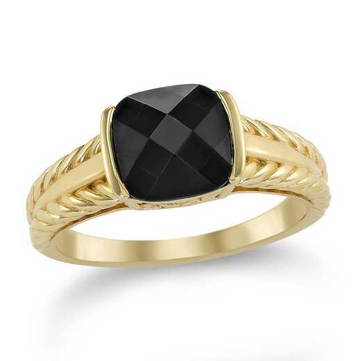 Octavia Fashion Class Ring