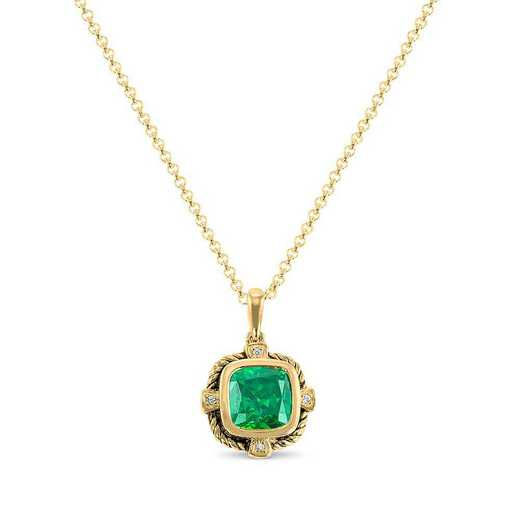 Prelude Promote Necklace with Zirconia from Swarovski®