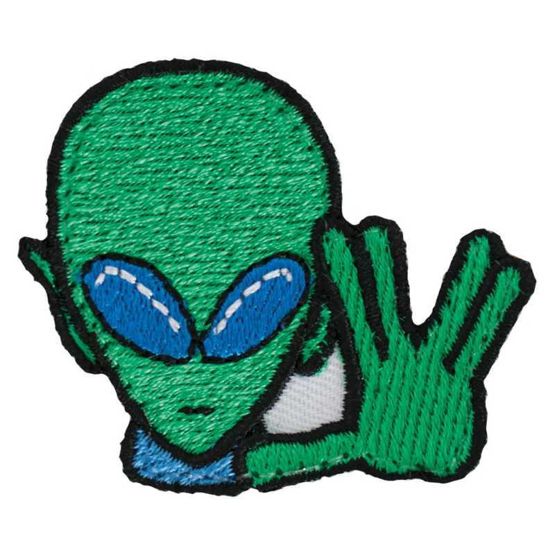 VP022: Alien Live Long