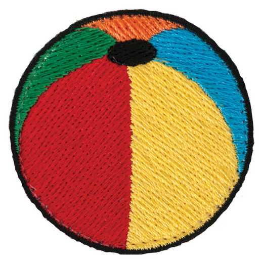 VP072: Beach Ball
