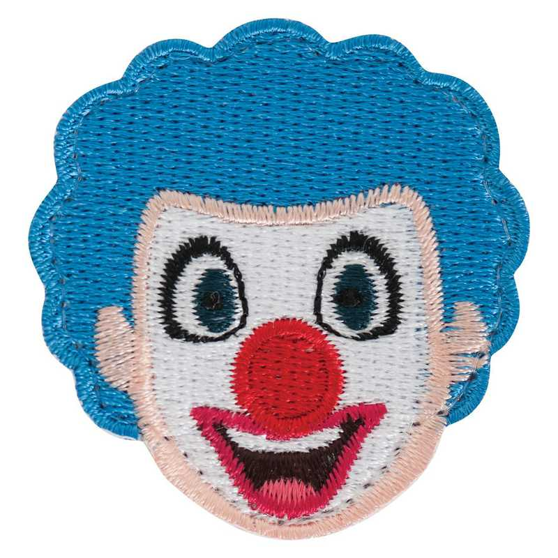 VP003: Clown Emoji
