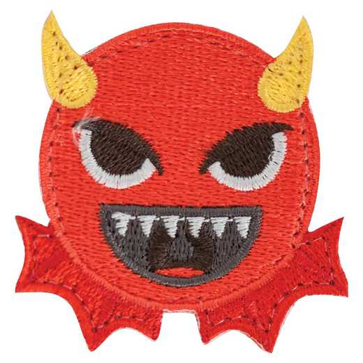 VP004: Devil Emoji