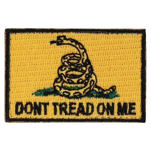 VP036: Don't Tread On Me