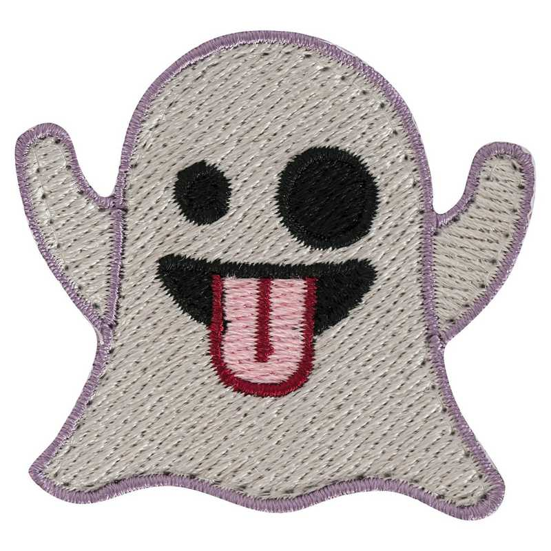 VP005: Ghost Emoji