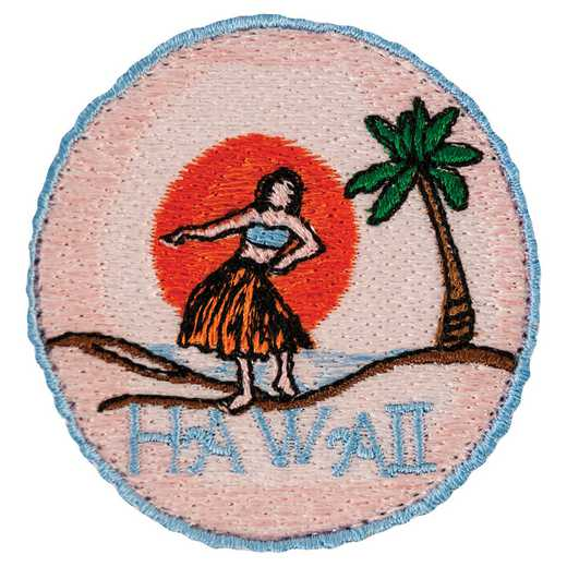 VP087: Hawaii