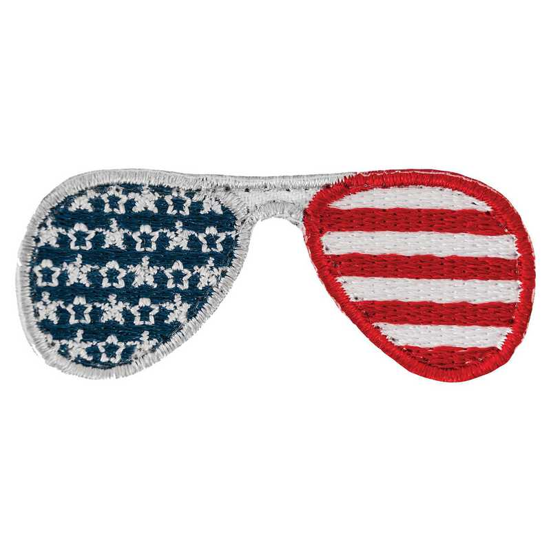 VP094: Patriotic Glasses