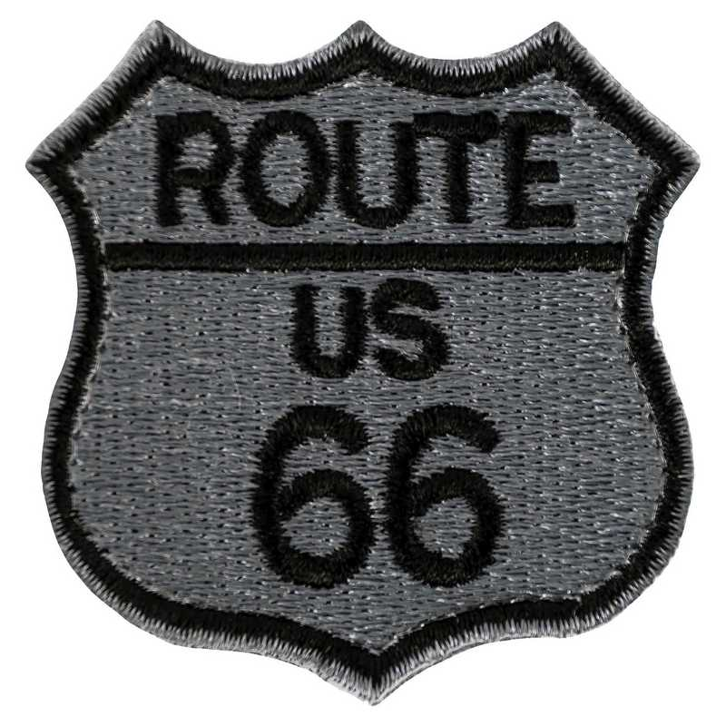 VP097: Route 66 Sign