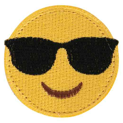 VP007: Sunglasses Emoji