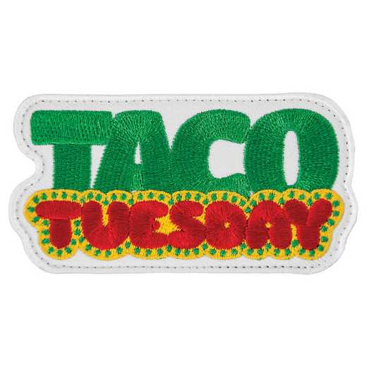 VP100: Taco Tuesday