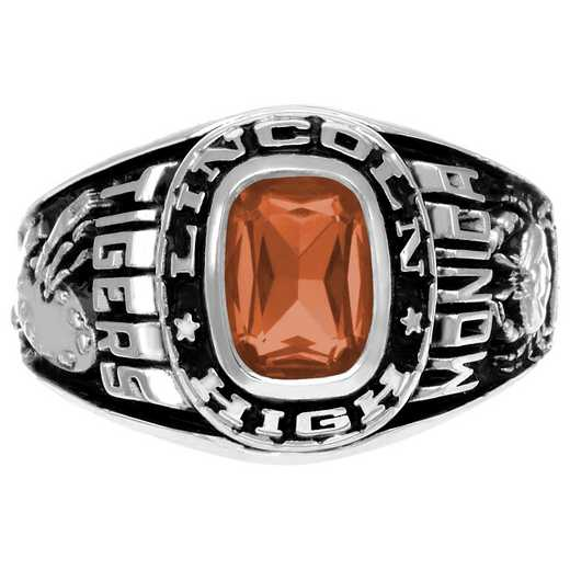 Celebrity Women's Class Ring