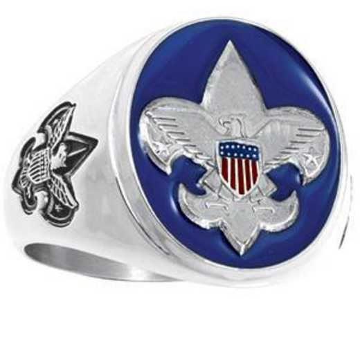Boy Scouts of America Classic Signet Ring