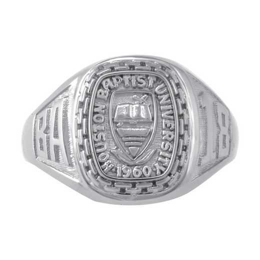 Houston Baptist University Signet Ring