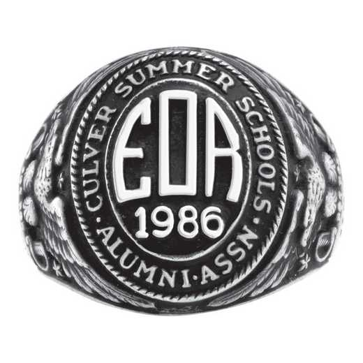 Culver Summer Schools and Camps- Men's Ring