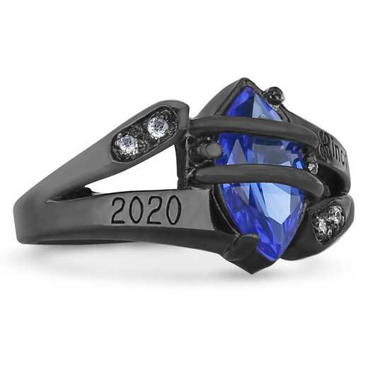 Women's E62 Jubilee Essence Class Ring