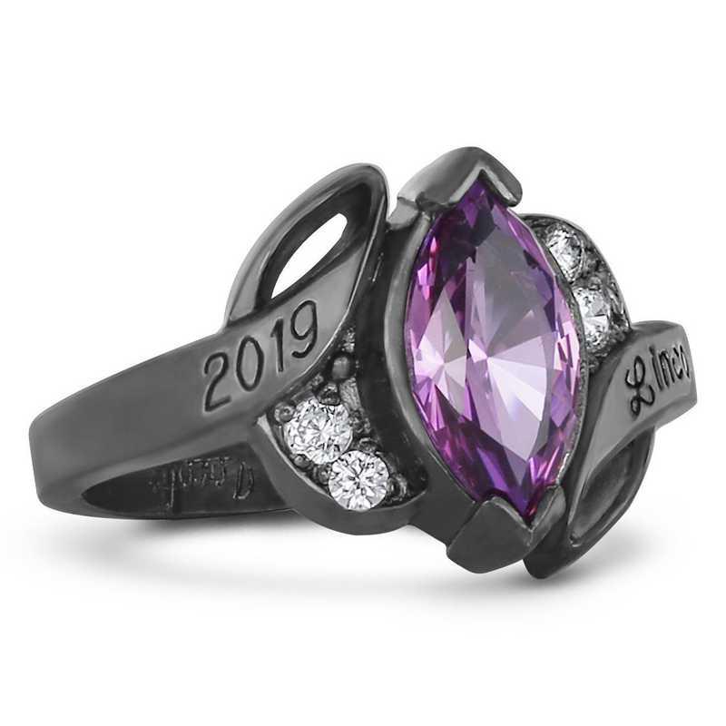 Women's E63 Elegance Essence Class Ring