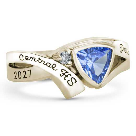 Women's E68 Venus Essence Class Ring