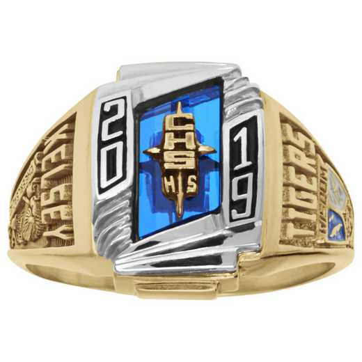 Women's Futura High School Class Ring