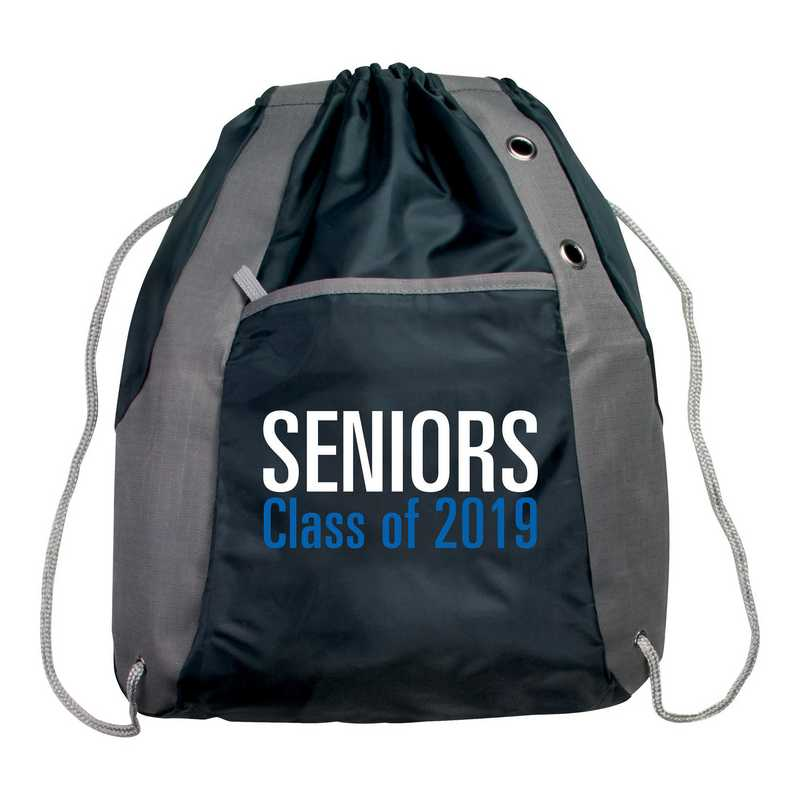 Other Grad Product: 2019 Nylon Senior Backpack