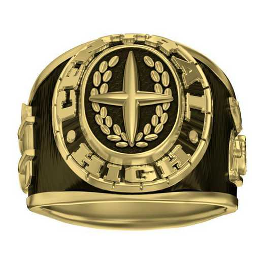 Men's Limited Plus High School Class Ring