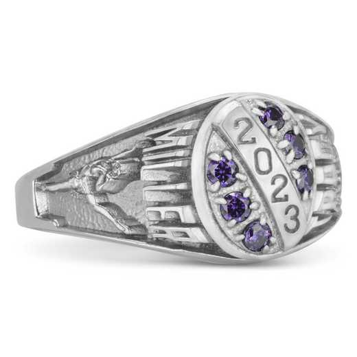 Women's I46 Intriguing Identity Class Ring