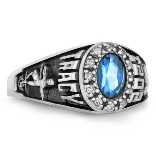 Women's I47 Admiration Identity Class Ring