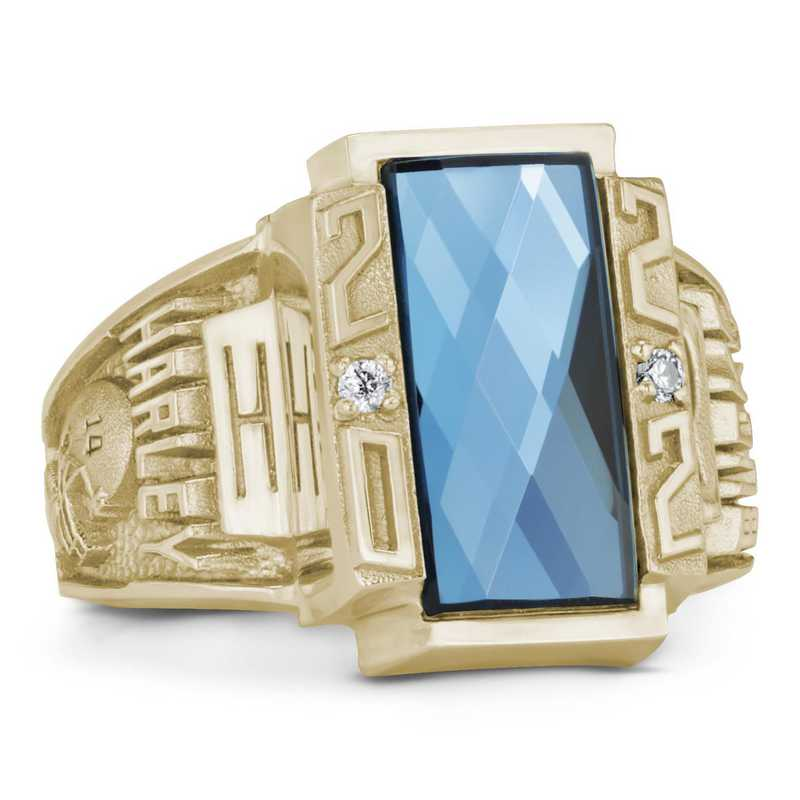 Men's L36 Ambition Legend Class Ring