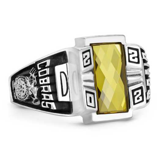 Women's L43 Intuition Legend Class Ring