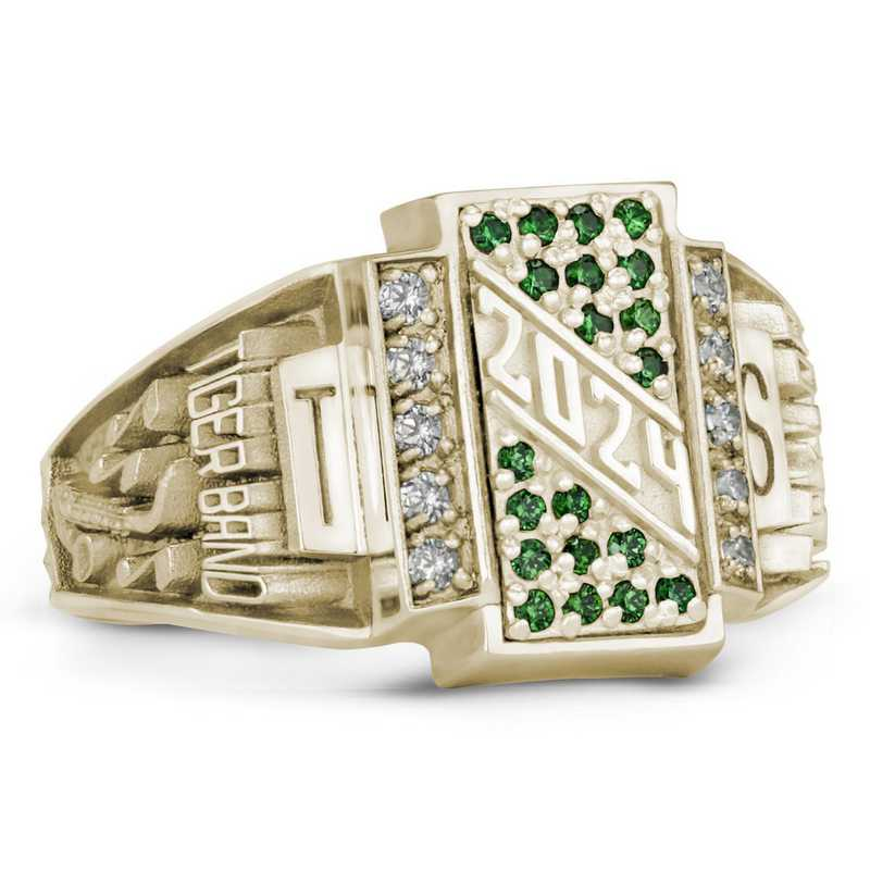 Women's L48 Perspective Legend Class Ring