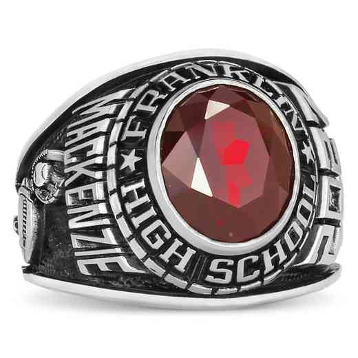 Men's I11 Identity Landmark Class Ring