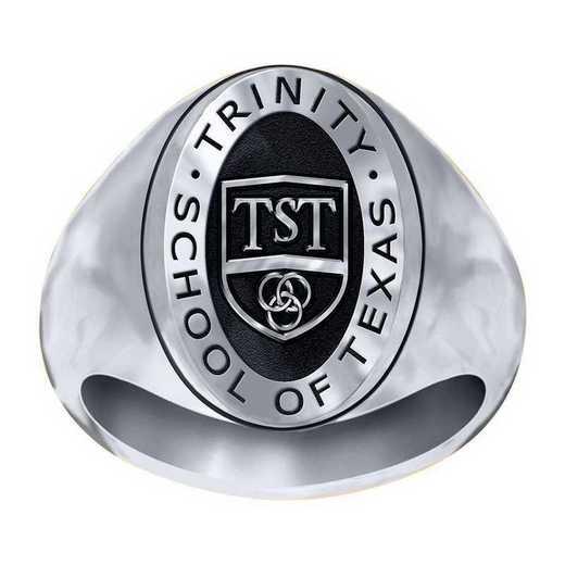 Men's Trinity School of Texas Official Ring