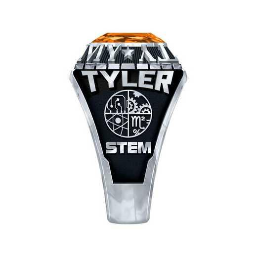 Women's UT Tyler University Academy Official Ring