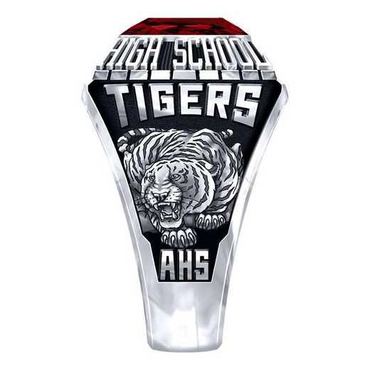 Men's Arp High School Official Ring
