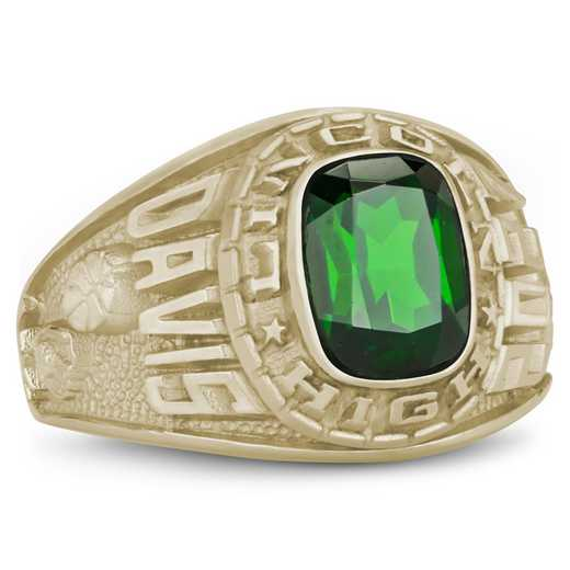 Women's I23 Summit Identity Class Ring