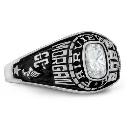 Women's I24 Epic Identity Class Ring