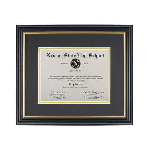 K021931: Diploma Frame for 7x9 Graduation Diploma