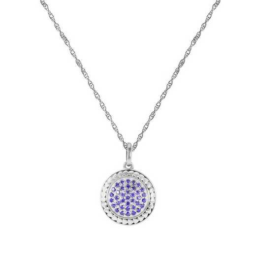 Women's J61 Tripper Journey Pendant