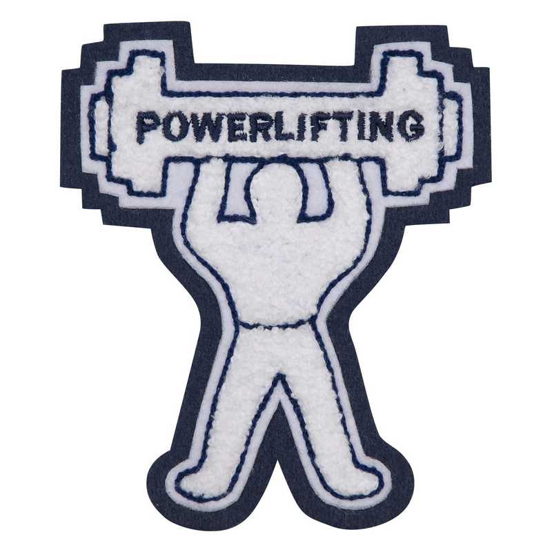 LJ3032: Power Lifting