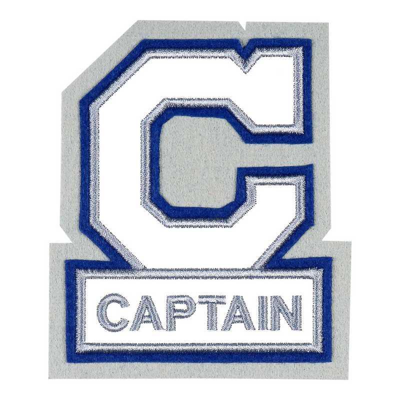 LJ7010BB: Captain - Sport Touch - Baseball
