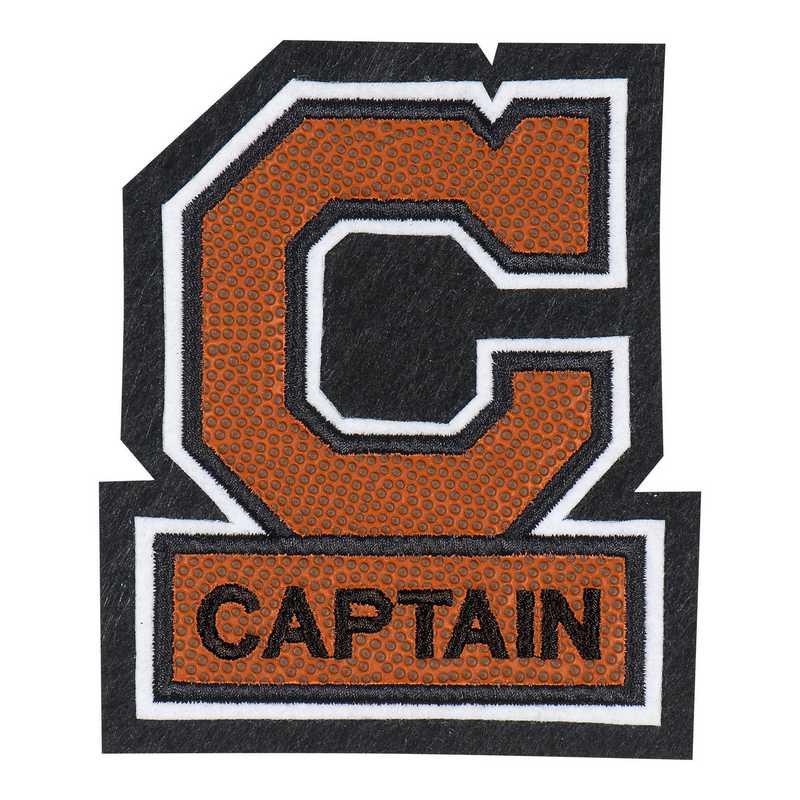 LJ7010BK: Captain - Sport Touch - Basketball