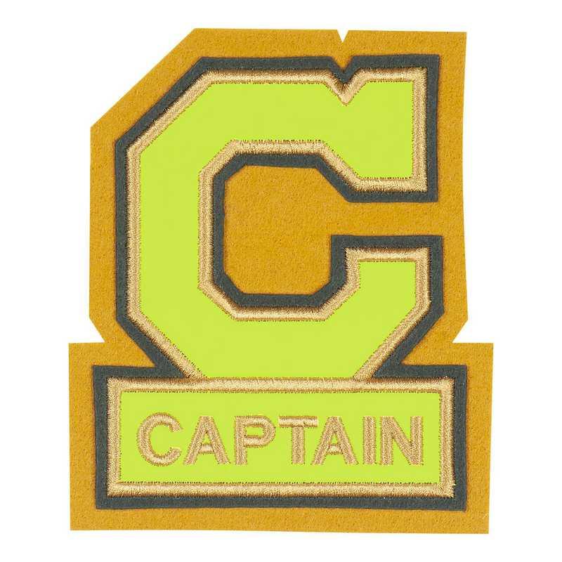 LJ7011SB: Captain - Sport Touch - Softball