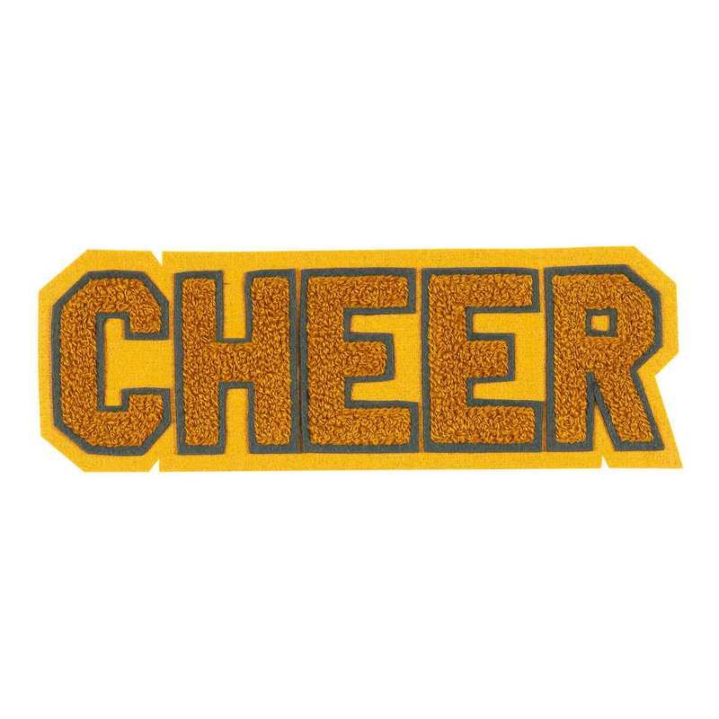 LJ2002B: Cheer - Block