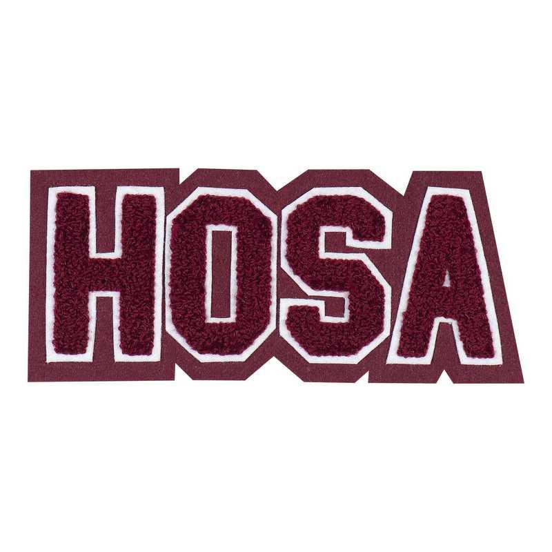 LJ2024: HOSA - Block