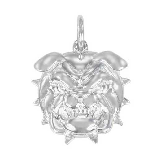 Liz James Bulldog Charm