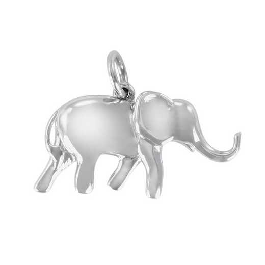 Liz James Elephant Charm