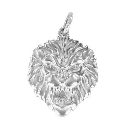 Liz James Lion Charm