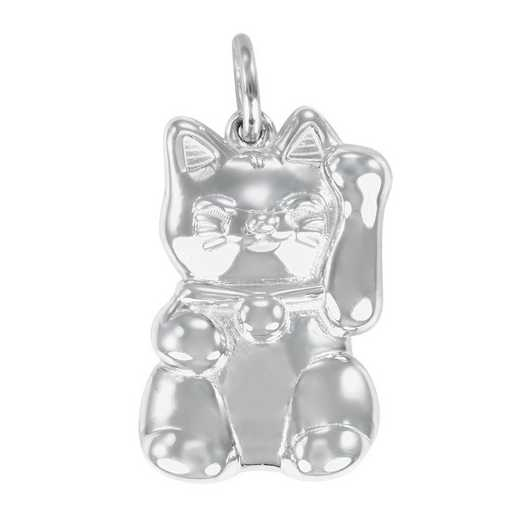 Liz James Maneki-Neko Charm