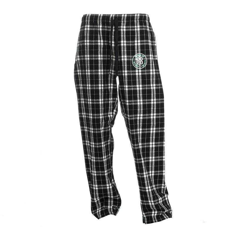 Men's 2020 Flannel Pajama Pants