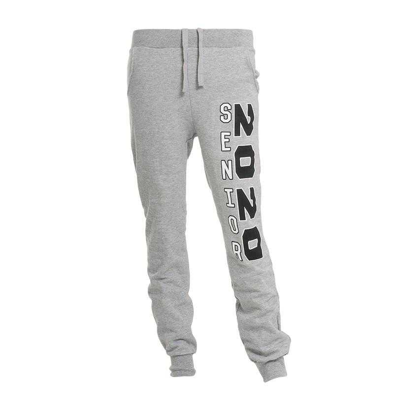 Men's 2020 Jogger Sweatpants-Grey
