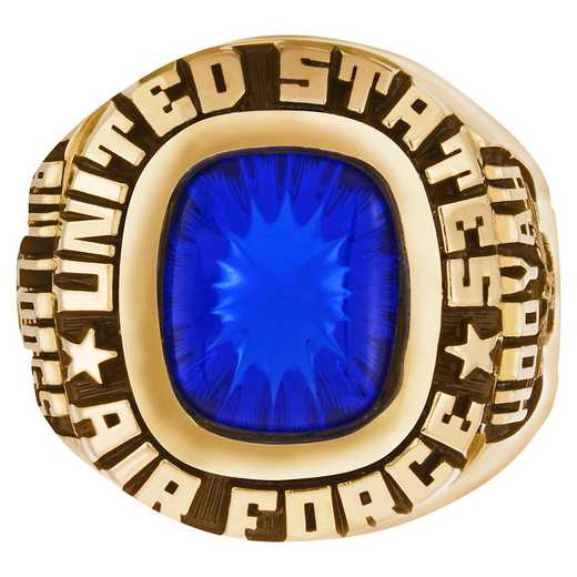 Men's Patriot Service Military Ring