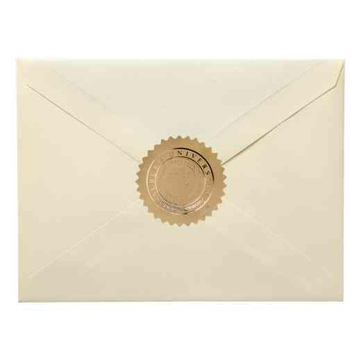 224209: Auburn University Envelope Seals
